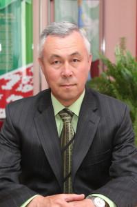 Горячевский В.А. классный руководитель